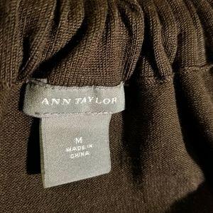 Ann Taylor Tops - Ann Taylor top size M